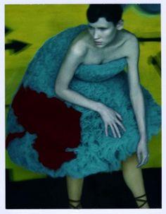 Sarah Moon: fashion photography as art