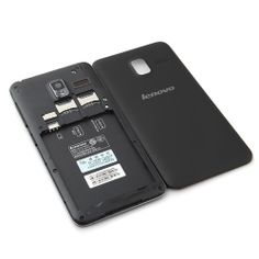LENOVO A850+ 5.5 inch IPS 960*540 px MT6592m Octa Core mobile phone 1G+4G ROM 5MP camera GPS Android 4.2 smartphone http://mobiiile.ru/?p=1901