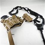 Blackhawk STRIKE SERPA Combo Kit