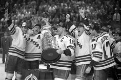 The Rangers captured the Stanley Cup in 1994 in Game 7 against the Vancouver Canucks at Madison Square Garden.  http://www.genwww.com
