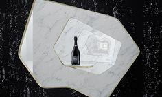 Riedel navrhl art box šampaňskému Dom Pérignon