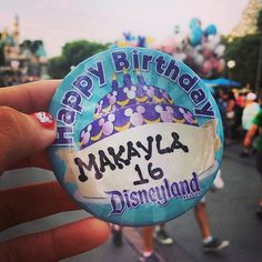 Main Street City Hall is the place to visit for free special occasion pins! Whether it's your first time in the park, you're recently engaged, or somebody is celebrating a birthday, the friendly City Hall cast members will be happy to give you a celebratory button.