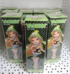 12 BRATZ Yasmin EDT Perfume SPRAY 1.7 oz Ea GIRLS Wholesale Resale Childrens@