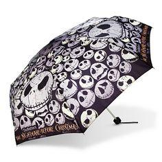 Jack Skellington Umbrella