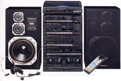 Hi Fi System, Audio System, Sound Studio, Hifi Stereo, Tape Recorder, Music Images, Home Cinemas, Audio Equipment, Tecnologia
