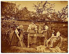 Gerebenezés, Békéscsaba - Göndöcs Benedek apátplébános felvétele, Munkácsy Mihály Múzeum Fotótára