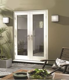 Todd Doors Offer A Wide Range Of External French Available In Your Choice Colour Style And Timber Perfect Patio Online Now