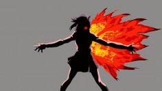 Touka Tokyo Ghoul Anime Kagune Wallpaper Background 2560×1440