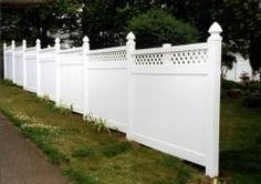 Your vinyl fence doesn't require much maintenance (which is probably why you chose it), but after the elements take their toll, your fence will need a little