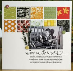 Where+in+the+world+by+Christine+Drumheller+@2peasinabucket