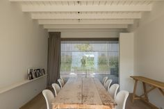 Single family house Lebbeke - Projects - pascal francois - architects