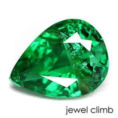 エメラルド(Emerald)0.39CT