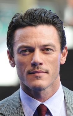 Luke Evans - 'Fast & Furious 6' Premieres in London 3
