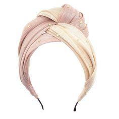 Ten bridal headdresses that favor even more with the loose mane - The 10 bridal headdresses that best fit with loose hair – Photo 4 - Bridal Headdress, Headpiece Jewelry, Fascinator Headband, Turban Headbands, Ribbon Headbands, Fascinators, Headbands For Short Hair, Hair Bows, Turbans