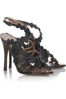Alaia Shoes Website Alaia Shoes website Alaia