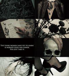 Bellatrix Black 2/2