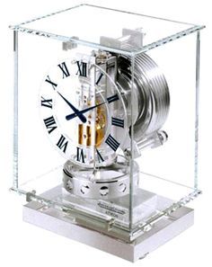 Atmos clock!