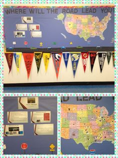 College and career bulletin board Counselor Bulletin Boards, College Bulletin Boards, College Board, Guidance Office, High School Spanish, Instructional Coaching, Middle School Teachers, School Decorations, School Counselor