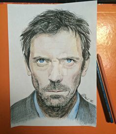 Dr. House by NAcaNs