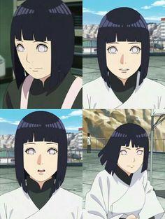Hinata Hyuga Boruto, Hinata Hyuga, Naruhina, Naruto Shippuden, Naruto Y Hinata, Naruto Art, Anime Pixel Art, Ninja, Naruto The Movie