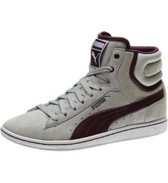 If you're more high-top than high heel, check out this stylish take on an old-school classic. It has a narrower cut that follows the contours of the female foot for a perfect fit. The cushy midsole features an OrthoLite® footbed that reduces moisture and odor. Talk about sweet!Features:Suede upper for long wear and instant style Cushioned ankle lining and midsole for all-over comfortBreathable footbed for optimal airflow and moisture/odor controlAbrasion-resistant rubber outsole for superior…