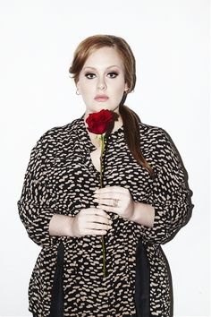 Adele 147e8 Hq Celebrity Pictures On We Heart It