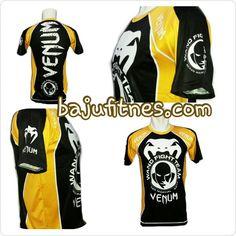 Venum MMA Yellow  Category : Full Print  Bahan dryfit Body fit All size m fit to L Berat : 68 kg - 82 kg Tinggi : 168 cm - 182 cm  GRAB IT FAST only @ Ig : https://www.instagram.com/bajufitnes_bandung/ Web : www.bajufitnes.com Fb : https://www.facebook.com/bajufitnesbandung G+ : https://plus.google.com/108508927952720120102 Pinterest : http://pinterest.com/bajufitnes Wa : 0895 0654 1896 Bbm : 597df74f  #kaosbodyfit #bajufitness #kaosbodyfit #fashioncowok #jualkaosolahraga #olshopbandung