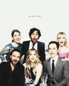 CBS announces renewal of The Big Bang Theory. So for how many more years can we expect to see Sheldon Cooper and his gang? Penny And Sheldon, Sheldon Leonard, Big Bang Theory Penny, The Big Band Theory, Stupid People, Funny People, Johnny Galecki, Favorite Tv Shows, Favorite Things
