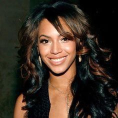 Beyonce's Changing Looks - 2007 from InStyle.com