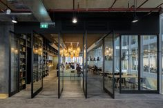 Gallery of Nidera Trade Company / Fokkema & Partners - 13