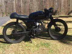 Vintage Suzuki A100 bikes & parts   Other Parts & Accessories   Gumtree Australia Brisbane North West - Brisbane City   1147987808