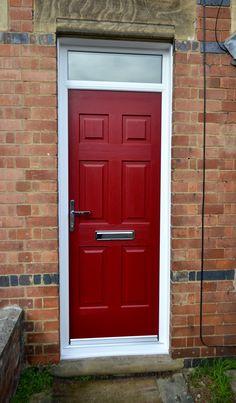 Rockdoor Colonial http://www.verysecuredoors.co.uk/rockdoor_composite_ultimate_colonial.html