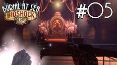 Bioshock Infinite Burial At Sea Episode 2 Gameplay Walkthrough Part 5 - The Manta Ray Lounge