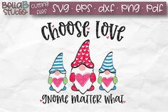 Valentine T Shirts, Valentine Crafts, Valentine Cookies, Valentine Ideas, Scandinavian Gnomes, Scrapbook Titles, Machine Embroidery Projects, Choose Love, Craft Show Ideas