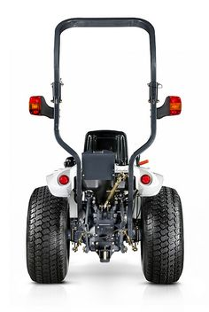 Compact Farming Tractor by Lamborghini GreenPro  Model: G23H G27H G30H  #tractor #pro