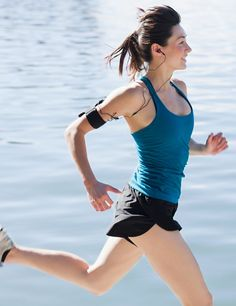 How To Build The Perfect Running Playlist
