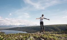 Ψυχοσωματικά: Τα σημεία του σώματος που μπορεί να χτυπήσει το άγχος - Αφύπνιση Συνείδησης Mountains, Nature, Travel, Naturaleza, Viajes, Destinations, Traveling, Trips, Nature Illustration