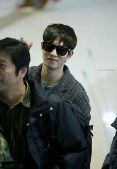 LJH going to JP