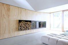 Galería de Casa NT / Atelier van Wengerden - 4