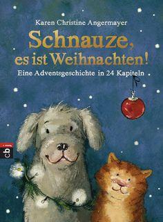 Schnauze, es ist Weihnachten Karen Christine Angermayer | eBay