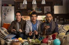 Hazlo como Hombre: Comedia Mexicana Sobre la Homosexualidad