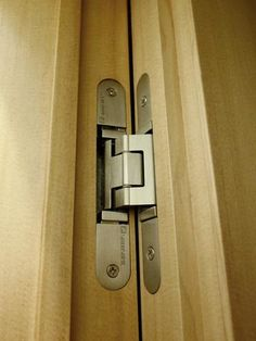 Tectus Te 240 3d N Concealed Hinges Hidden Hinges Hinges