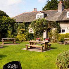 Best Pub Walks in South Pembrokeshire