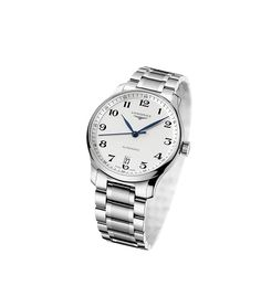Watch The Longines Master Collection L2.628.4.78.6
