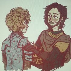 Loras + Renly