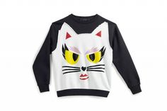 Of Course: Choupette Just Got Her Own Fashion Line via @WhoWhatWear