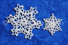 I designed this snowflake aboard a commuter train the day I realized I was less than 5,000 page views away from 3,000,000. The adrenaline ...