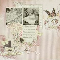 Bundle of Joy is perfect for celebrating the little one in your life! Preserve lasting memories with these lovely pastel pages, embellishments, and more; you'll love and cherish it for years to come! #blitsybuys