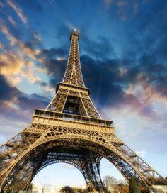 Planning Our Dream Trip To Paris