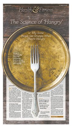 Why Some People Get Grumpy When They're Hungry|Epoch Times #newspaper…
